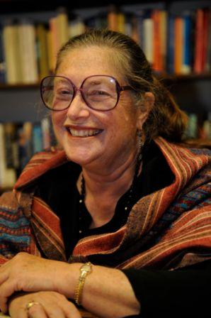 किताब 'द हिंदूज़: ऐन ऑल्टरनेटिव हिस्ट्री' की लेखिका वेंडी डॉनिगर
