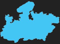 मध्यप्रदेश
