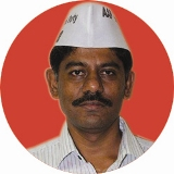 Ravi Krishna Reddy