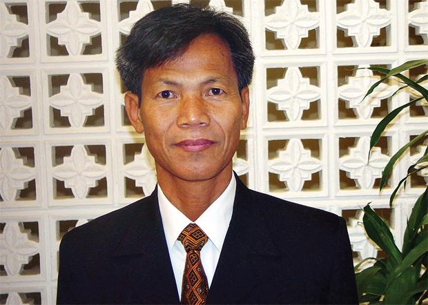 हाबंग पेंग. उम्र- 56 वर्ष. पूर्व सूचना आयुक्त. अरुणाचल पश्चिम