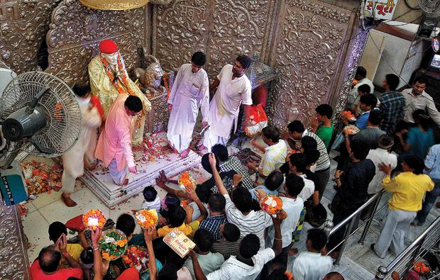 फोटो: विजय पांडे