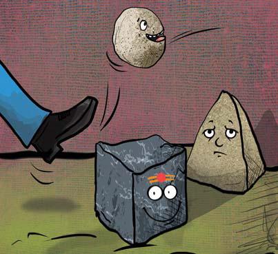 पत्थरों की कथाएं