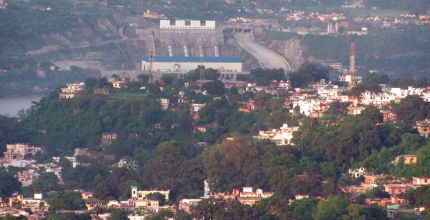 आसन्न खतरा : खतरे के मुहाने पर श्रीनगर शहर