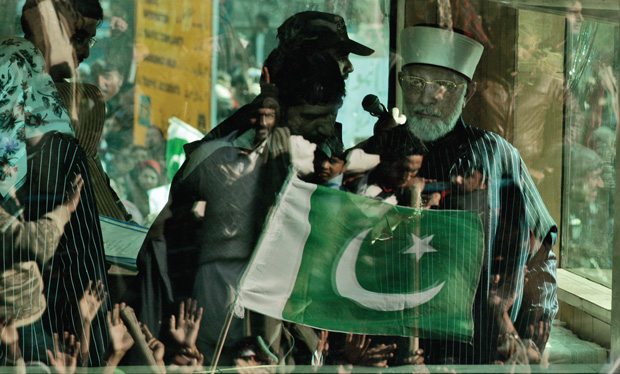 pakistan -photo AP