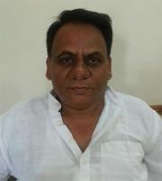 आरजी सोनी, पूर्व सदस्य सचिव, जैव विविधता बोर्ड (मप्र)