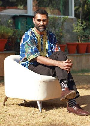 फोटोः विकास कुमार