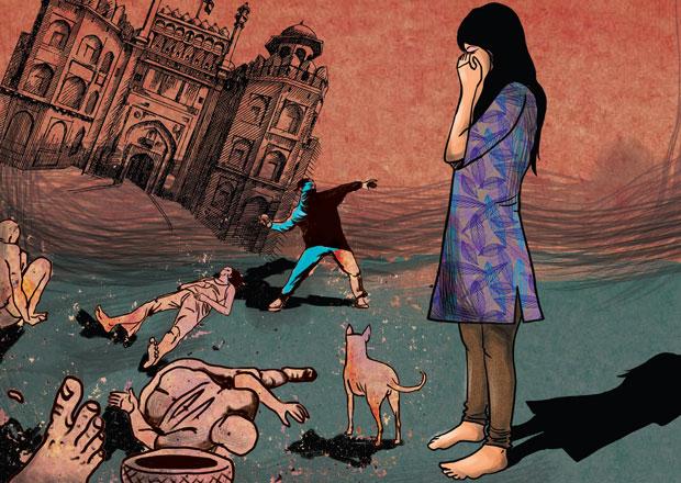 इलेस्ट्रेशनः मनीषा यादव