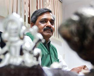 'महाराष्ट्र-हरियाणा की तर्ज पर हम दिल्ली में भी बिना किसी चेहरे के चुनाव लड़ेंगे'