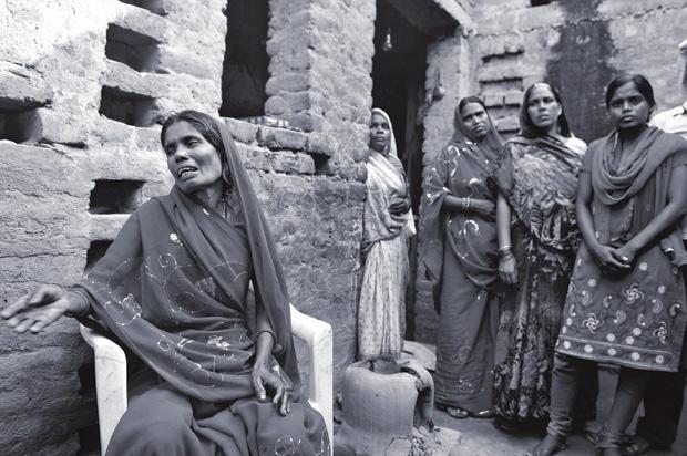 फोटोः प्रशांत रवि