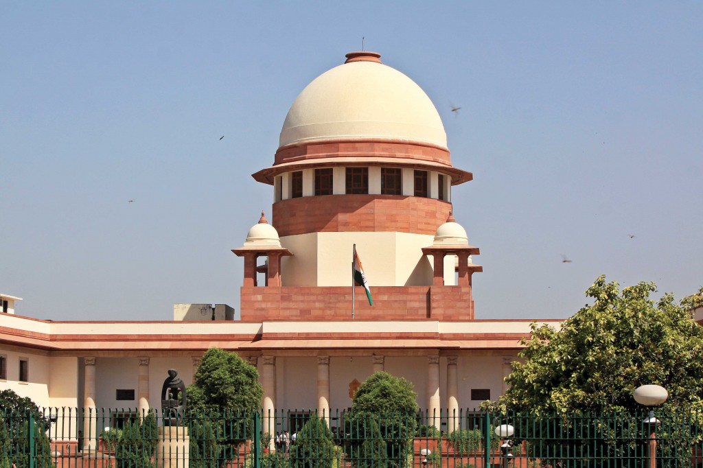 Supreme Court by Shailendra 3