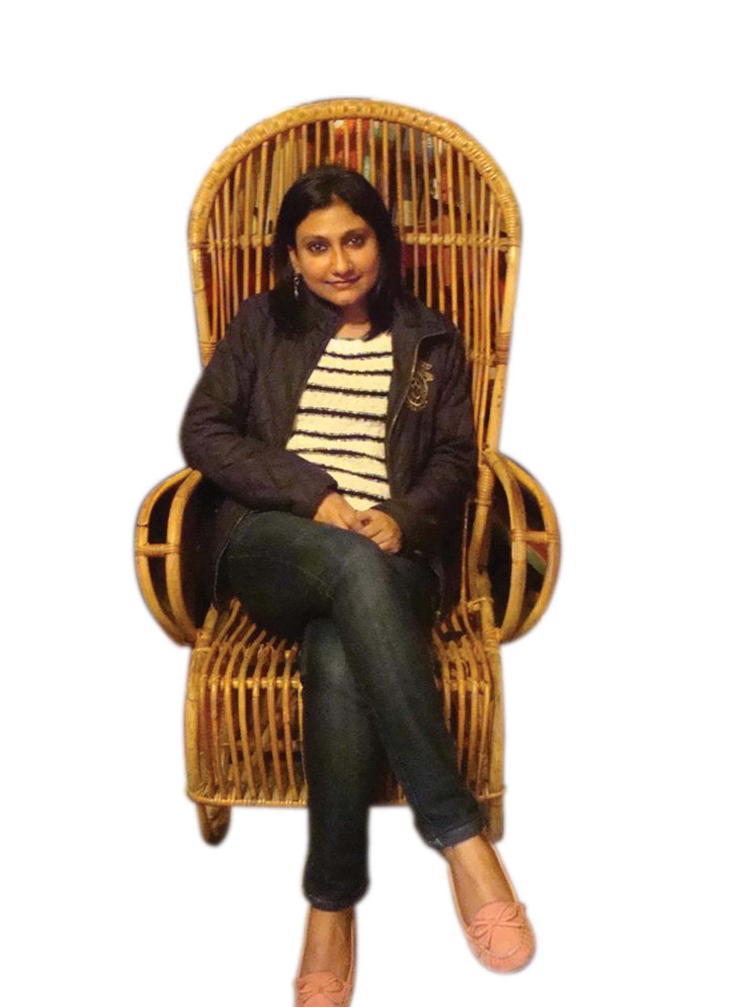 Minakshi Thakur