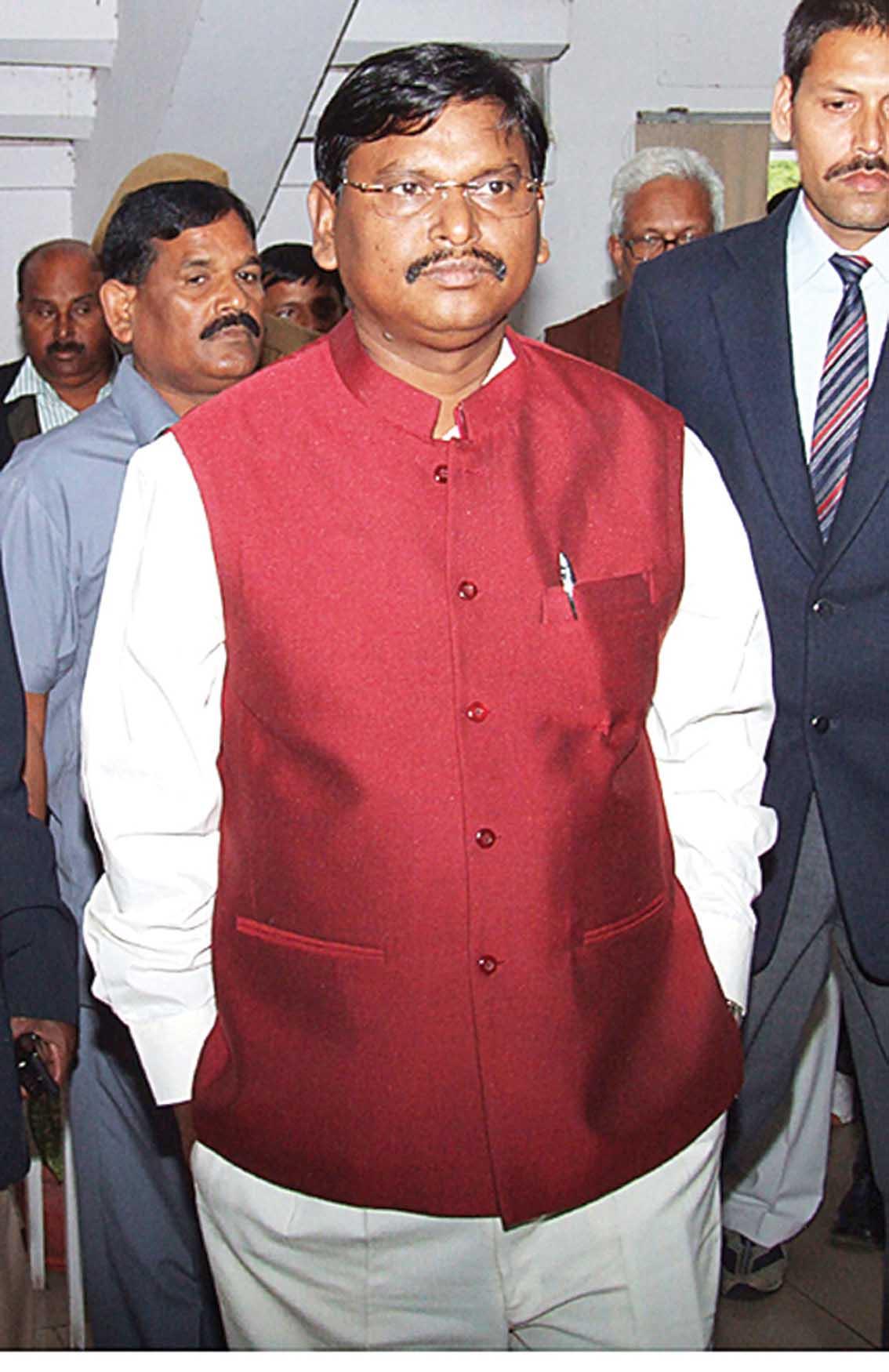 Arjun Munda -1