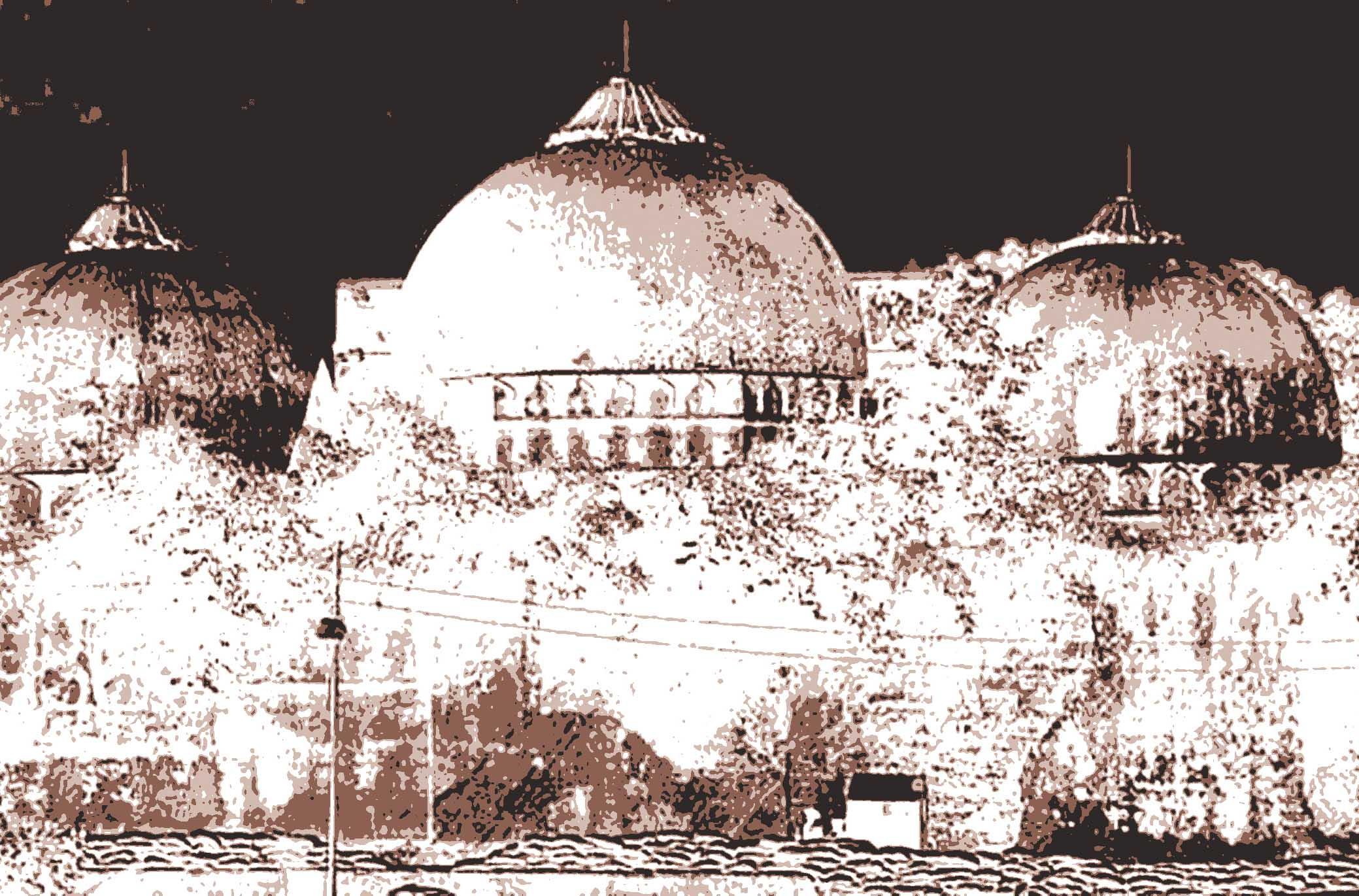 Babri_Mosque