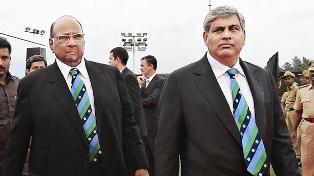 बीसीसीआई : खेल में फेल