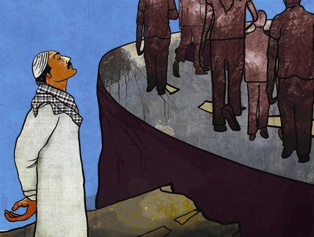 shnuya kaal muslims