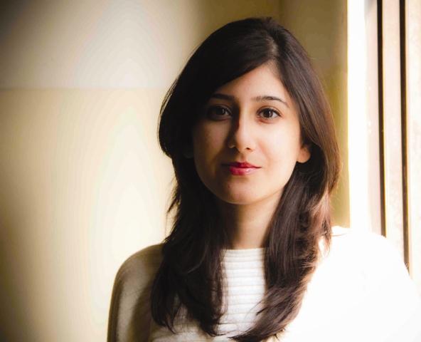 'मेेरी कहानियां भारत-पाक के बीच की नफरत को चुनौती देती हैं'