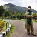 Mahbooba Mufti by Shailendraweb