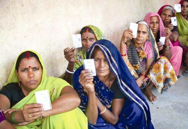 बिहार पंचायत चुनाव : बदलाव की बयार