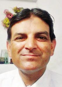 advocate, Imtiaz Rashid Qureshi