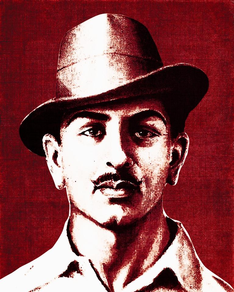 bhagat singh -fWEB
