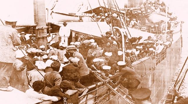 हुआ यूं था : जब कनाडा से बैरंग लौटे सिखों पर की थी ब्रिटिश सेना ने फायरिंग