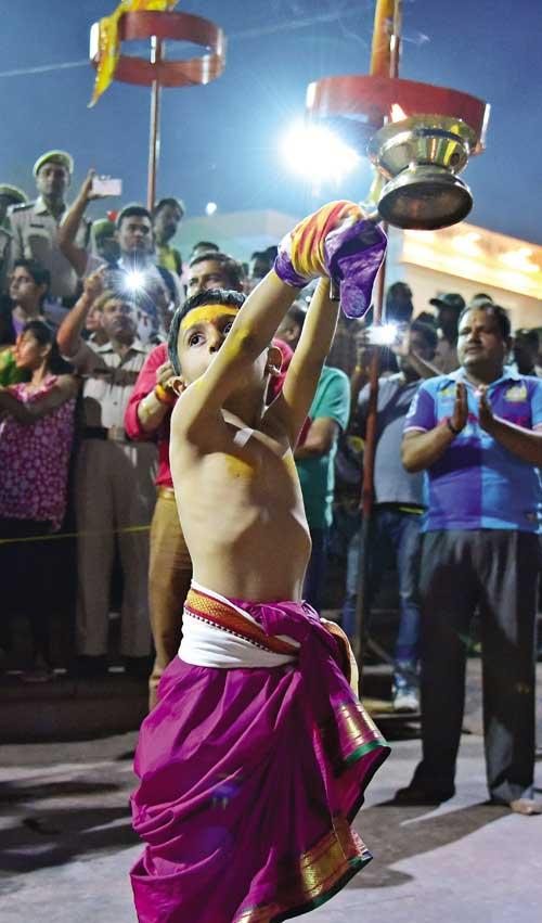 सभी फोटो : राजेंद्र सिंह जादौन