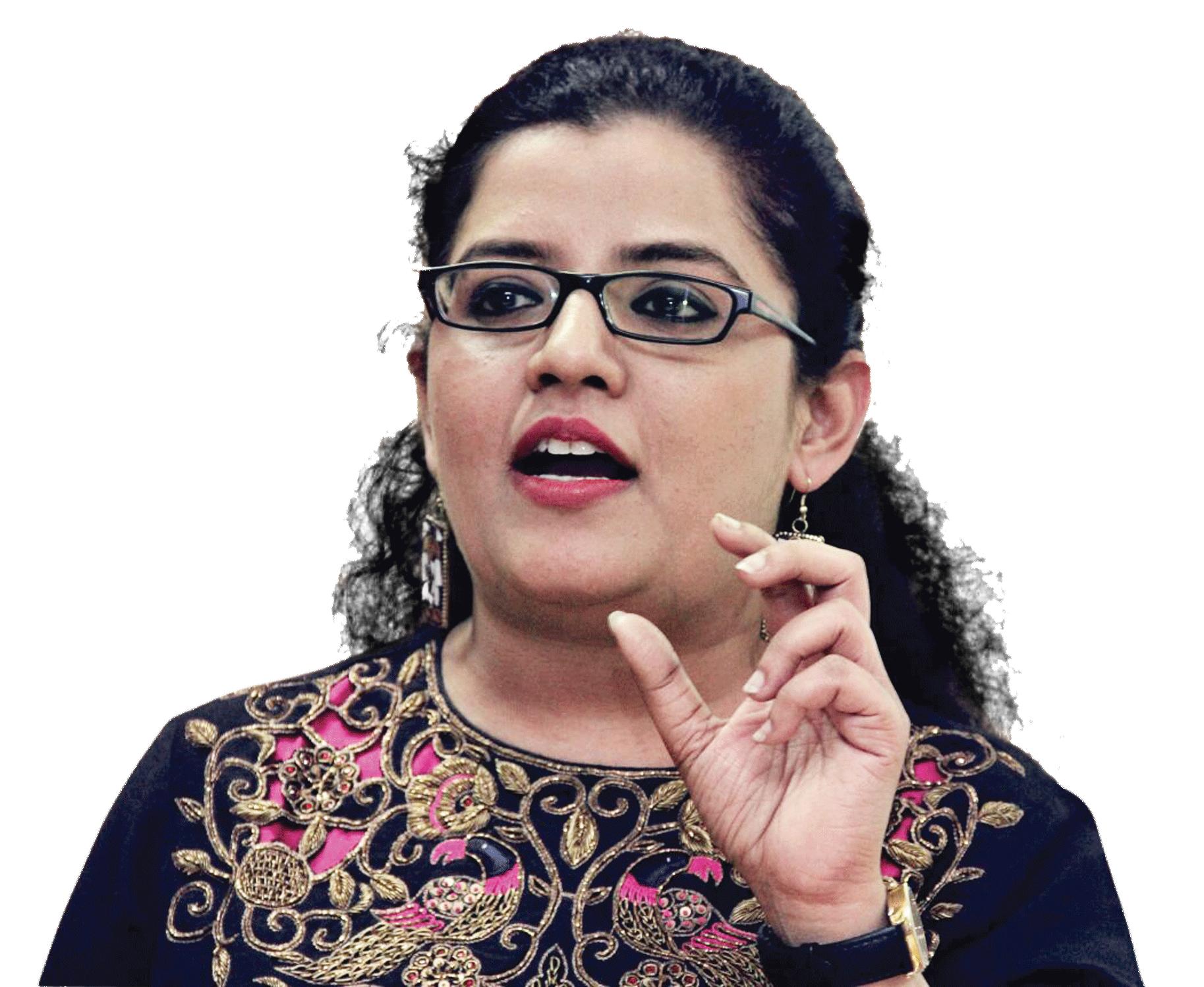 'हिंदी इंटरनेट पर बहुत अकेली है'