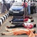 गुजरात में 15 जून, 2004 को इशरत जहां का एनकाउंटर किया गया. बाद में जांच में इसे फर्जी पाया गया.
