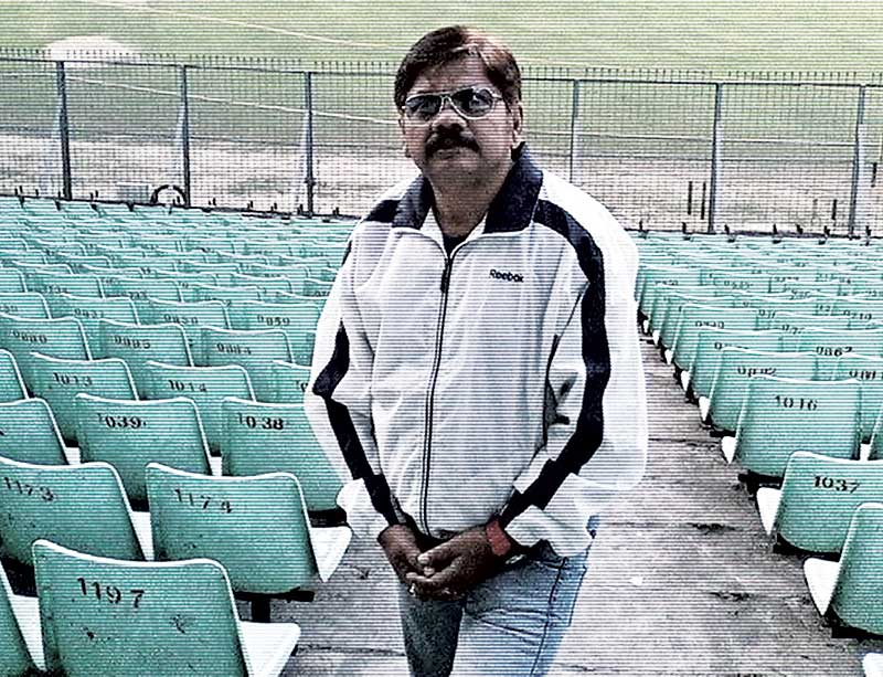 लोढ़ा समिति की सिफारिशें लागू होतीं तो अनुराग ठाकुर कभी बीसीसीआई के अध्यक्ष नहीं बन पाते : आदित्य वर्मा