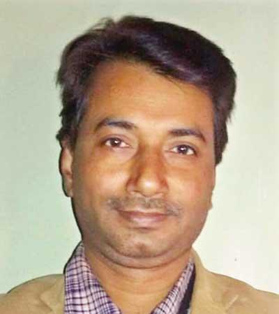 सीवान में पिछले दिनों पत्रकार राजदेव रंजन की गोली मारकर हत्या कर दी गई