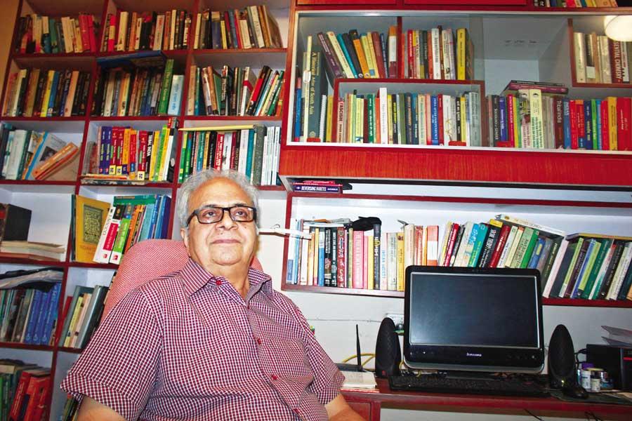 लखनऊ का मतलब सिर्फ नवाब नहीं बल्कि कहार और ब्रास बैंड वाले भी हैं : नदीम हसनैन