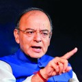Arun Jaitley at India Today conclave in ND