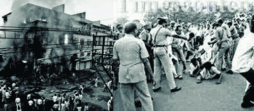 न्याय के लिए भटकते 1984 के दंगा पीडि़त