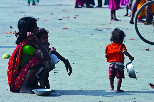 भारत में आहार की नीति और राजनीति