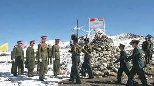'तूतिंग मसला' सुलझा लिया गया है: सेना प्रमुख