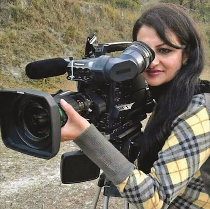 समाज की वास्तविकता से रुबरु धारा के वृत्तचित्र