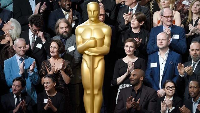 हालीवुड की गिनी चुनी फिल्मों को मिले पुरस्कार