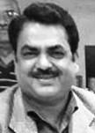 डॉ अवनीश यादव